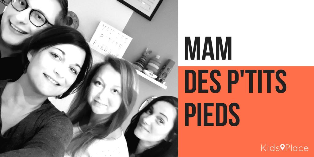 MAM – Sweet Home