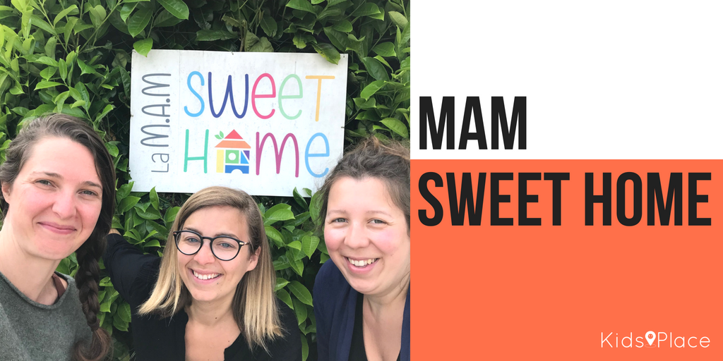 MAM - Sweet home