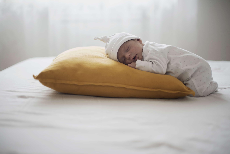 Les accessoires pour aider votre enfant à bien dormir