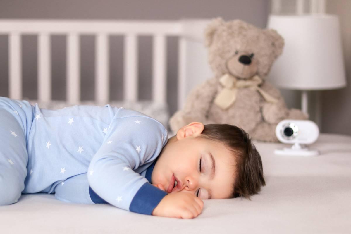 Les astuces pour aider votre enfant à dormir