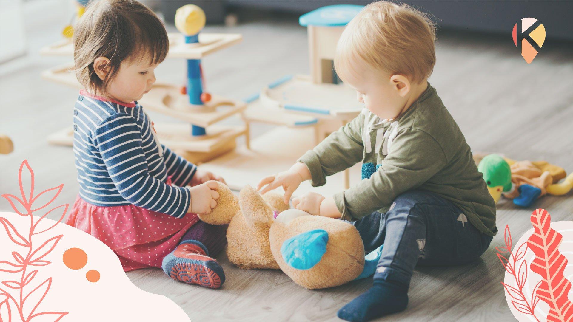 Les démarches à suivre pour inscrire mon enfant en crèche
