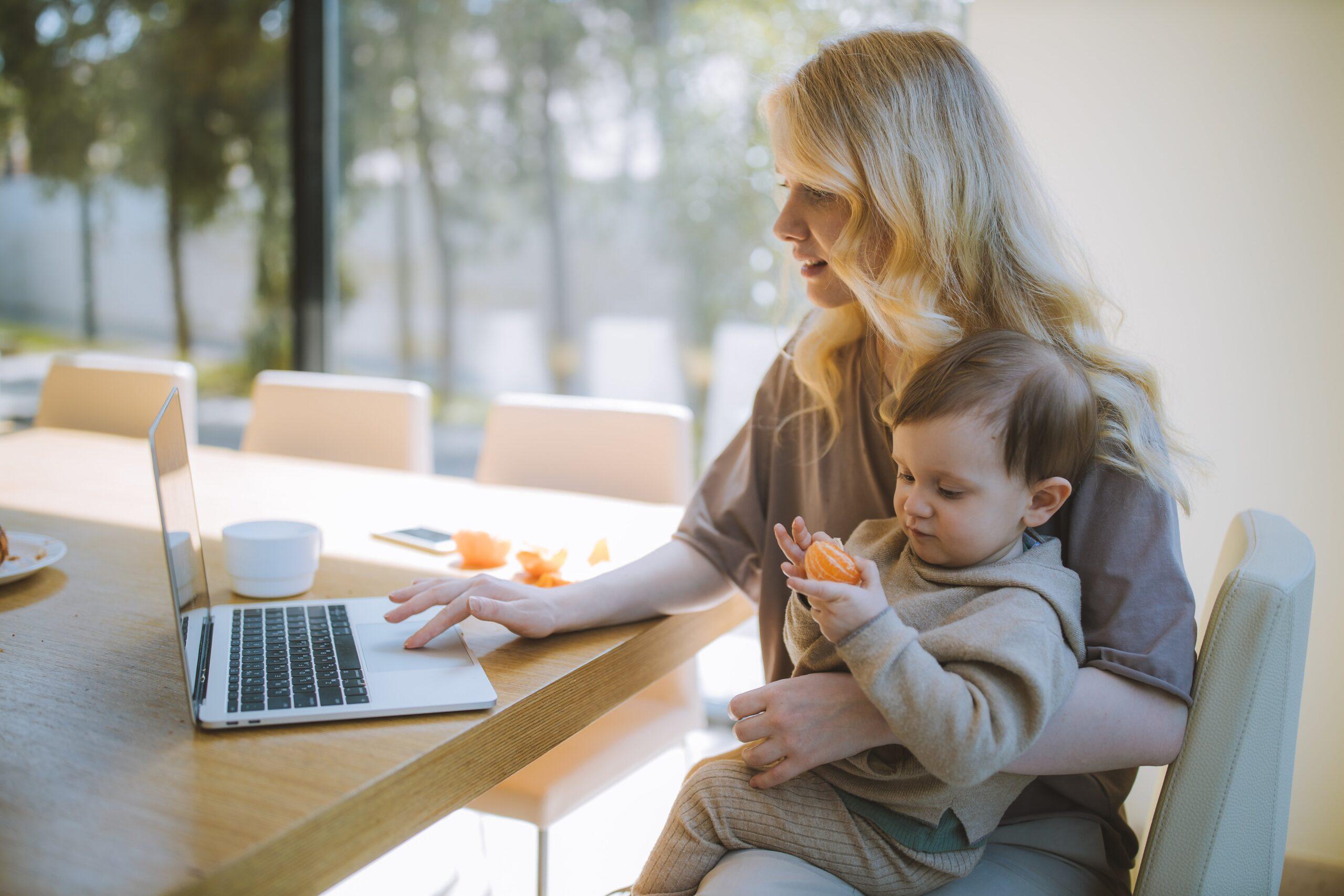 Journée nationale des assistantes maternelles
