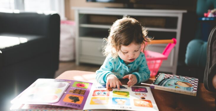 Différence nounou- assistante maternelle