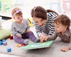 Comment trouver une babysitter de confiance